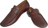 Capella Loafers (Brown)