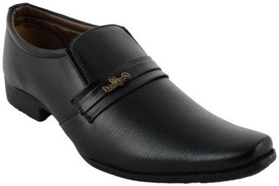 speise black formal shoes slip on black
