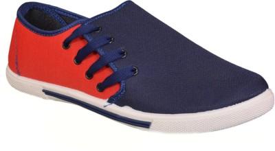 Niio Canvas-701 Casual Shoes