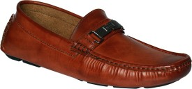 GSS Loafers(Maroon)