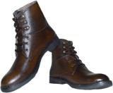 Shoe Smith SS1078 Boots (Brown)