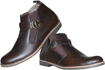 Shoe Smith SS1076 Boots