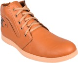 Affican Unbeatable Boots (Tan)