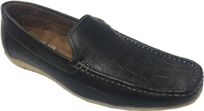 Stylar Martin Loafers