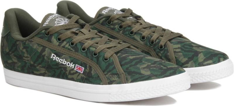 Reebok REEBOK COURT LP Sneakers(Green)