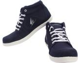 Drex Mario Sneakers (Blue)