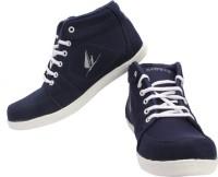 Drex Mario Sneakers(Blue)