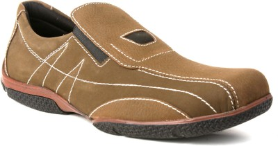 Snappy Casual Shoes