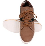 Savie Shoes Casual Shoes (Brown)