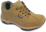 Reveller Casual Shoes (Brown)