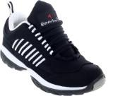 Reedass Running Shoes (Black, White)