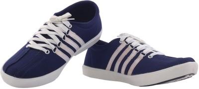 XQZITE Canvas Shoes
