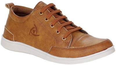 Nation Polo Club Sneakers(Tan)
