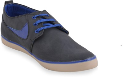 Gasser 3002-blue1 Casual Shoes