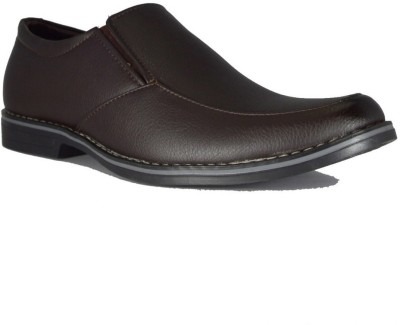 Westport MICHALE515BRN Slip On Shoes