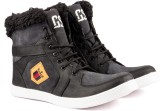 GS High Ankle Casuals