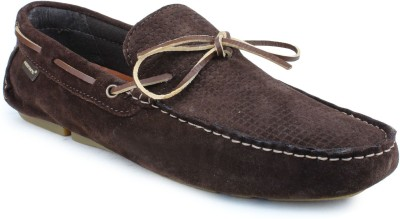 Red Tape Loafers