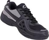 Trendz Fashion Sports Running Shoes (Bla...