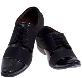 2Dost Lace Up (Black)
