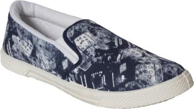 Hafele Canvas Shoes