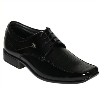 Vittaly Classic Derby Lace Up Shoes