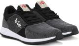 Lee Cooper Running shoes (Black, Grey)