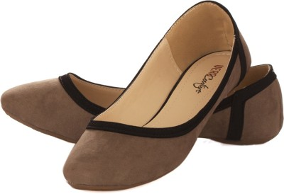 Vero Couture Contemporary Flat Bellies