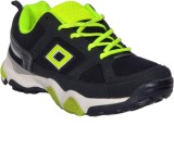 Limerence Chief Running Shoes (Black)