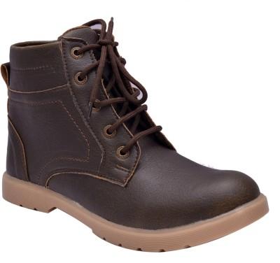 Fentacia Stiff Boots
