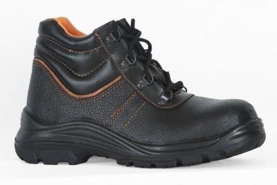 Tek-Tron Commando Safety Boots