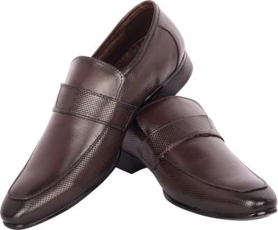 Moladz Raphael Monk Strap Shoes
