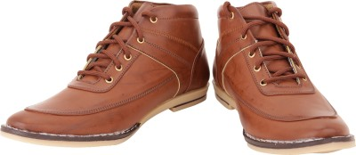 Mori Boots