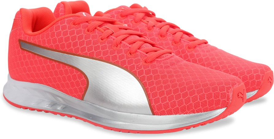 Puma Burst Metal Wn's Running Shoes