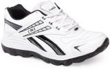 Comzo White Running Shoes (White)