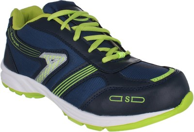 Footrest Running Shoes, Cricket Shoes, Bowling Shoes, Training & Gym Shoes