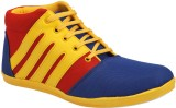 Drivn Ankle Length Casual Casuals (Blue)