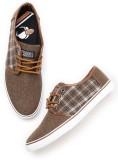 Kook N Keech Sneakers (Brown)