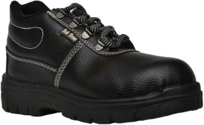 Tek-Tron H-1 Safety Lace Up Shoes