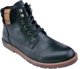 Delize 26471-Black Boots (Black)