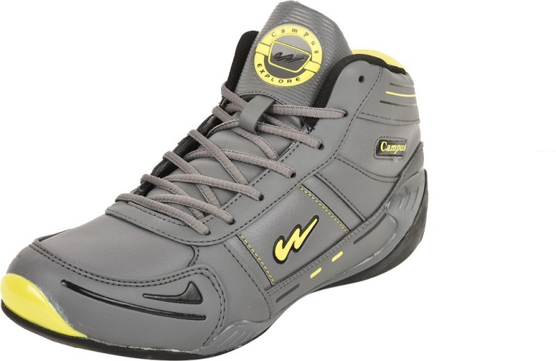 Campus EXPLORE Running Shoes(Gre...