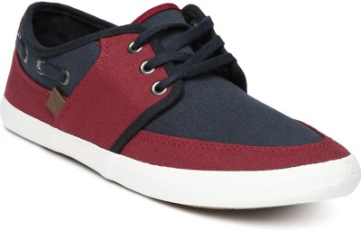 Mast & Harbour Casual Shoes
