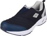 Campus MONTAYA Running Shoes (Blue)