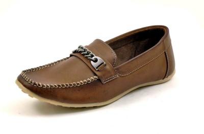 Peddeler Loafers