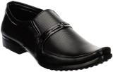 Brandvilla Slip On Shoes (Black)