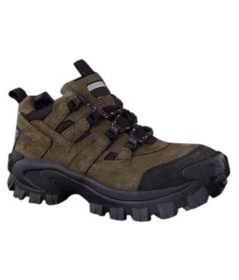 CLERK Boots