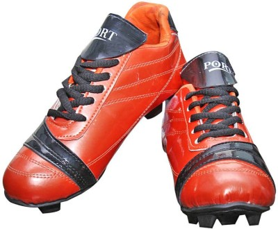 Parbat Thakur Snk Red Football Shoes