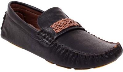 Footfad Loafers