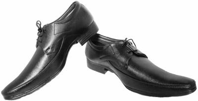 Hillsvog Lace up shoe