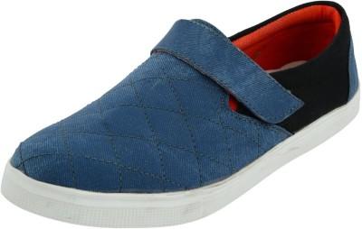 DA-DHICHI Loafers