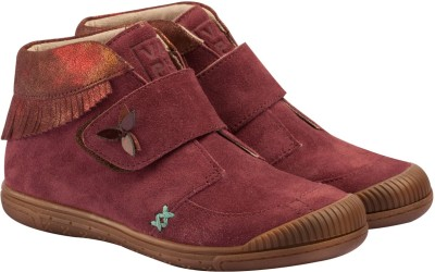 VAPH Bailey Boots